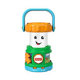 Fisher-Price® Laugh & Learn® Camping Fun™ Lantern