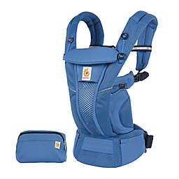 Ergobaby™ Omni™ Breeze Baby Carrier in Sapphire Blue