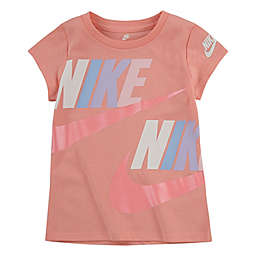 Nike® Futura Split Core Short Sleeve Shirt