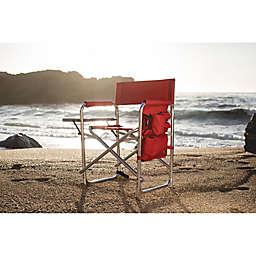 Folding Sports Chair