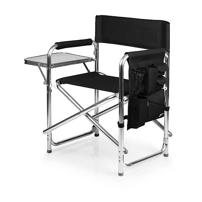 Alternate image 1 for Picnic Time® Folding Sports Chair
