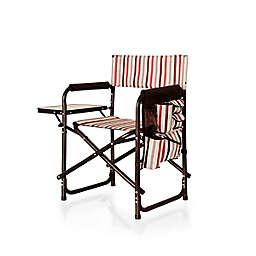 Picnic Time® Folding Sports Chair in Mocha