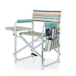 Picnic Time® Folding Sports Chair in St. Tropez