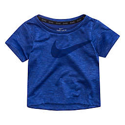 Nike® Dri-Fit T-Shirt in Heather