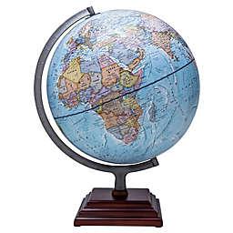Waypoint Geographic Odyssey Desk Globe in Blue/Multi