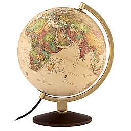 Waypoint Geographic Little Journey Illuminated Globe