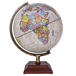 Waypoint Geographic Atlantic II Illuminated Designer Globe