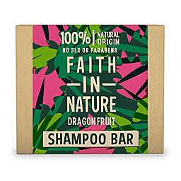 Faith In Nature 3 oz. Dragon Fruit Shampoo Bar