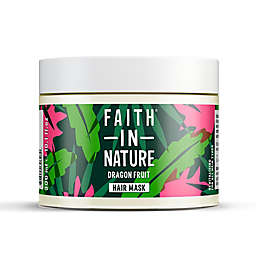 Faith In Nature 10 oz. Dragon Fruit Revitalizing Hair Mask
