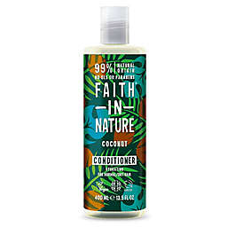 Faith In Nature 13.5 oz. Coconut Conditioner