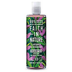 Faith In Nature 13.5 oz. Lavender Shampoo
