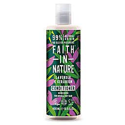 Faith In Nature 13.5 oz. Lavender Conditioner