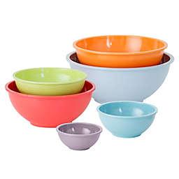 Simply Essential™ 6-Piece Melamine Bowl Set