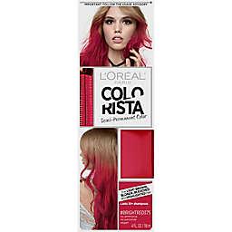 L'Oreal® Colorista 4 fl. oz. Semi-Permanent Hair Color in Bright Red