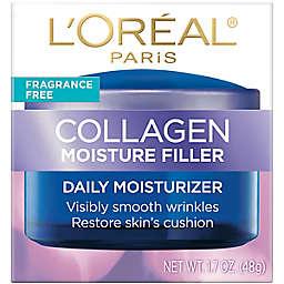 L'Oreal® Paris 1.7 oz. Collagen Moisture Filler Facial Day Cream