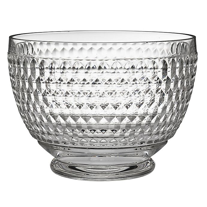 Alternate image 1 for Villeroy & Boch Boston Large Serving Bowl