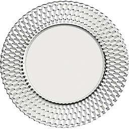 Villeroy & Boch Boston Clear Buffet Plates (Set of 2)