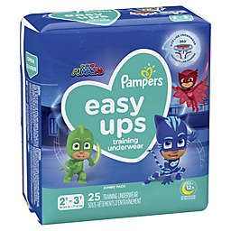 Pampers® Easy Ups™ Size 2-3T 25-Count Jumbo Pack Boy's Training Underwear