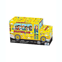 The Magic School Bus Weather Lab Science Kit