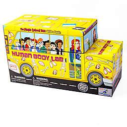 The Magic School Bus Human Body Lab Science Kit
