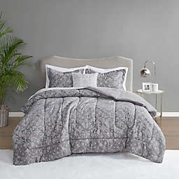 Morgan 8-Piece Comforter Set