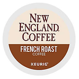 New England Coffee® French Roast Coffee Keurig® K-Cup® Pods 24-Count
