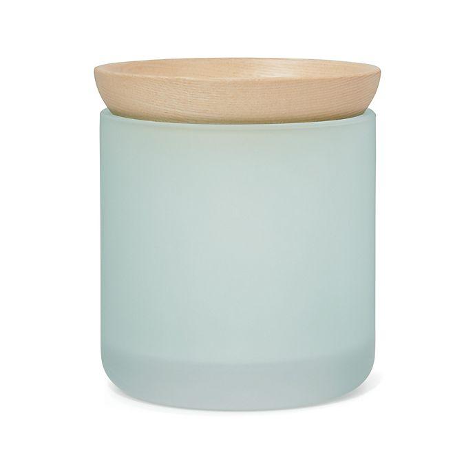 Alternate image 1 for Haven™ Eulo Jar in Jadeite