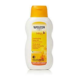 Weleda 6.8 fl. oz. Calendula Comforting Baby Oil