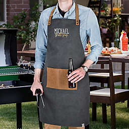 Foster & Rye Grilling Apron