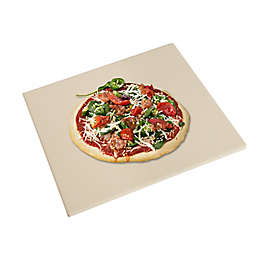 Honey-Can-Do® 14-Inch x 16-Inch Rectangular Pizza Stone in Natural