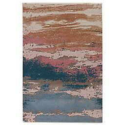 Vibe by Jaipur Living Helene 5' x 7'6 Multicolor Area Rug