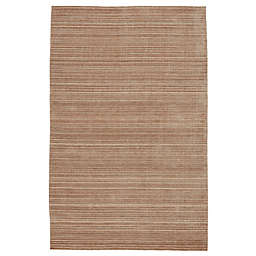 Jaipur Living Second Sunset Gradient 8' x 10' Handcrafted Area Rug in Tan/Beige