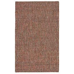 Jaipur Living Sutton 8' x 10' Handwoven Area Rug in Orange/Brown
