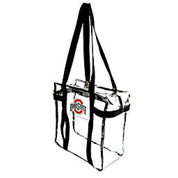 Ohio State University Clear Tote Along Bag