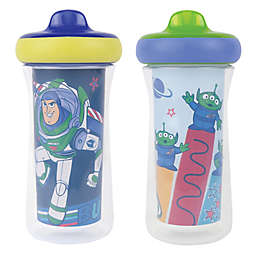 The First Years™ Disney® Pixar Toy Story 2-Pack 9 oz. Insulated Sippy Cups