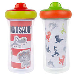 The First Years™ Disney® Pixar Good Dinosaur 2-Pack 9 oz. Insulated Sippy Cups