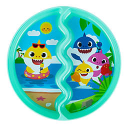 The First Years™ Pinkfong Baby Shark Suction Plate