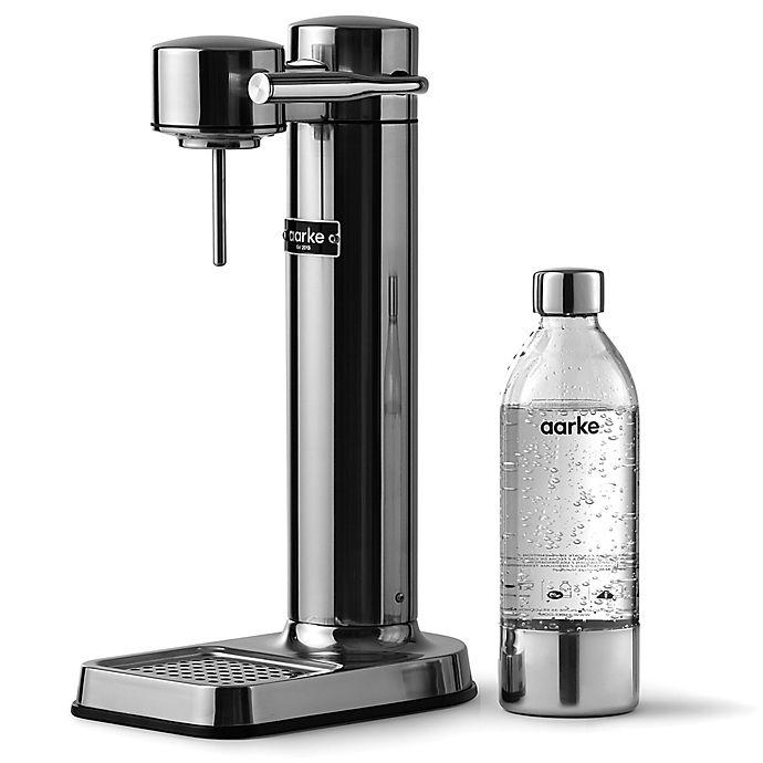 Alternate image 1 for Aarke Carbonator III Sparkling Water Maker