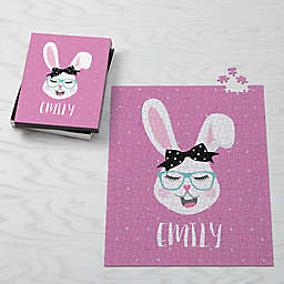Build Your Own Bunny 500-Piece Easter Puzzle