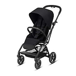 CYBEX Eezy S Twist+ 2 Single Stroller in Black