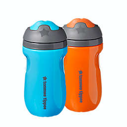 Tommee Tippee® 2-Pack 9 oz. Insulated Toddler Sippee Cup