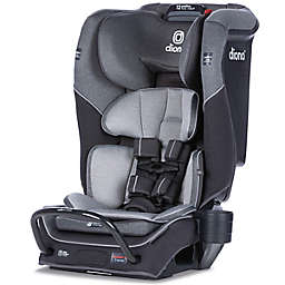 Diono radian® 3QX Ultimate 3 Across All-in-One Convertible Car Seat in Grey