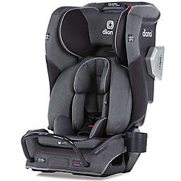 Diono® radian® 3QXT Ultimate 3 Across All-in-One Convertible Car Seat in Grey