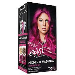 Splat Semi-Permanent Hair Color Kit in Midnight Magenta