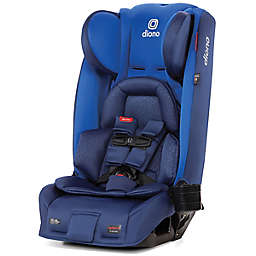 Diono™ Radian 3 RXT All-In-One Convertible Car Seat in Black
