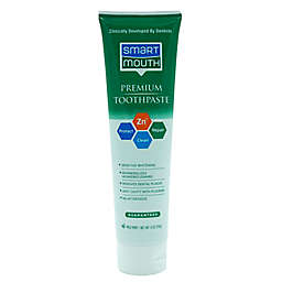 Smart Mouth® 6 oz. Whitening Toothpaste with Fluoride in Fresh Mint