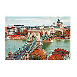 Chain Bridge, Hungary 1,000-Piece Jigsaw Puzzle