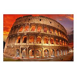Roman Coliseum, Italy 1,000-Piece Jigsaw Puzzle