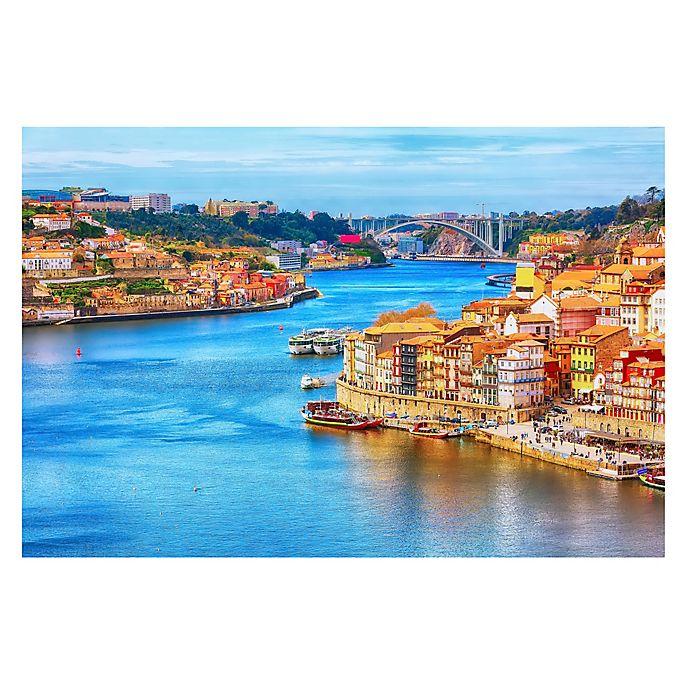 Alternate image 1 for 1,000-Piece Porto, Portugal Jigsaw Puzzle