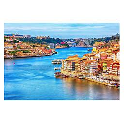 1,000-Piece Porto, Portugal Jigsaw Puzzle